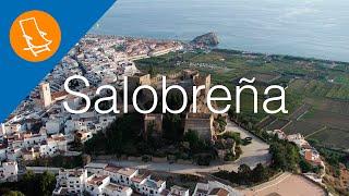 Salobreña - Combine the beach and the mountains