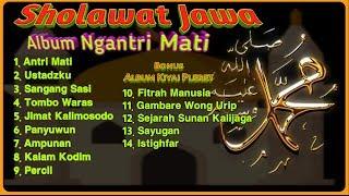 Sholawat Jawa Album Antri Mati