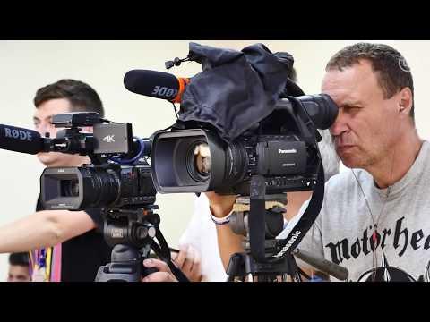 Общественное ТВ Донбасса: Языковой закон. Последствия для медиа Донбасса