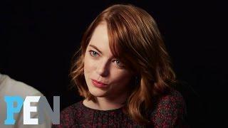 La La Land: How Emma Stone Unlocked Her Oscar Nominated Role | PEN | People