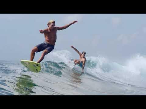 Focus surfskates