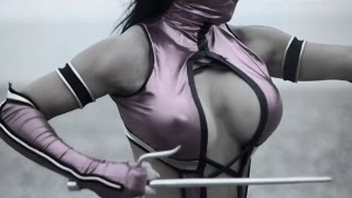 Mortal Kombat Full Movie All Cutscenes Cinematic