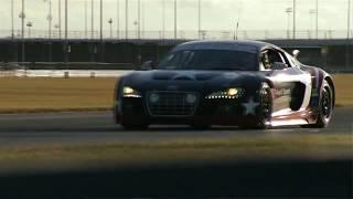 Audi R8 Grand AM 2012 Videos