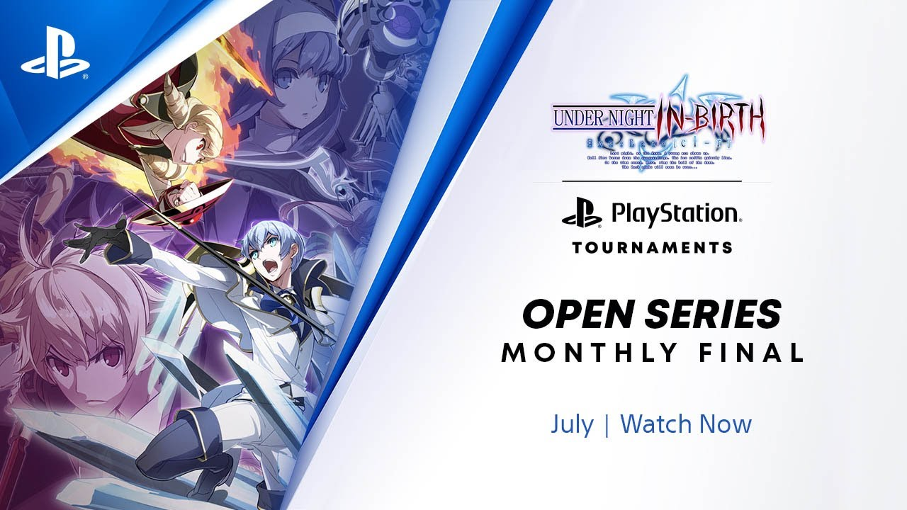UNICLR : NA Finals : EVO 2021 Online Side Tournaments : PlayStation Tournaments