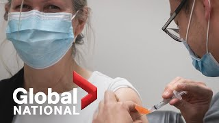 Global National: April 2, 2021 | Calls to rethink Canada's strategy for COVID-19 vaccinations