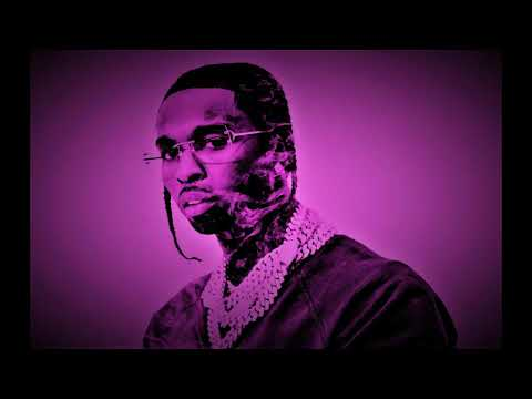 Pop Smoke- For the Night (slowed & chopped) ft. Lil Baby & DaBaby