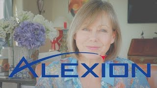 Medical Charity Awareness Campaign: Alexion - `Rare Disease Day` with Jenny Agutter.