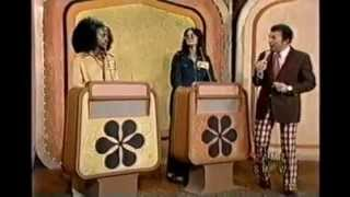 Dennis James fills in for Bob Barker on The Price is Right