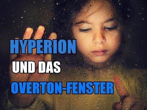 HYPERION und das Overton-Fenster