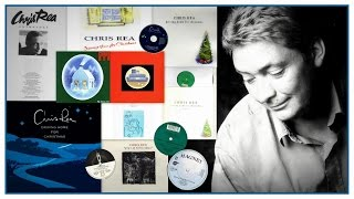 "Chris Rea - Driving Home for Christmas (""car version carol"" Interview, 2009)"