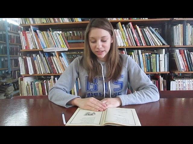 Изображение предпросмотра прочтения – ВикторияЕлуферьева читает произведение «Весна» А.Н.Майкова
