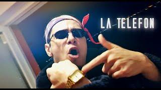 ZilaMike - La Telefon ( Videoclip Oficial )
