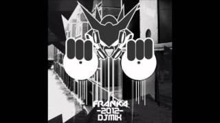 Frank@ - Hardtek Mix 2012