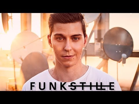 VOYCE - FUNKSTILLE (OFFICIAL VIDEO)