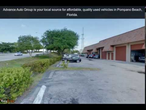Advance Auto Group Pompano Beach Fl Auto Sales Youtube