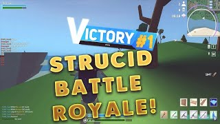 strucid battle royale (ROBLOX)