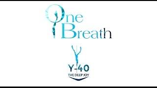 Mannequin Challenge: One Breath at Y-40