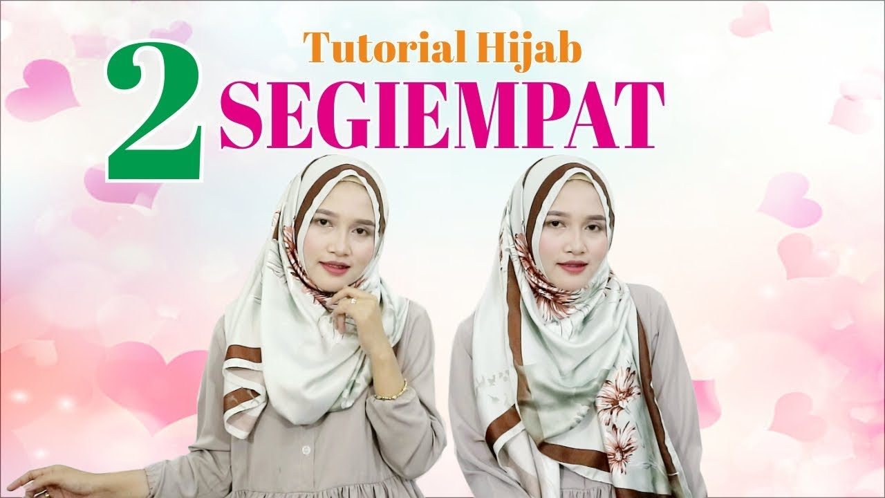 2 Tutorial Hijab Segiempat Maxmara Amalia Kurnia 2018 Youtube Pashmina Jilbab Tutorialhijab Tutorialhijabsegiempat Amaliakurnia