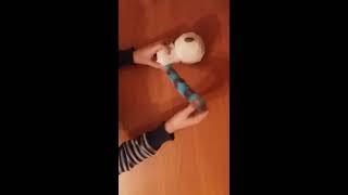 обзор игрушки Юху Yoohoo i friends