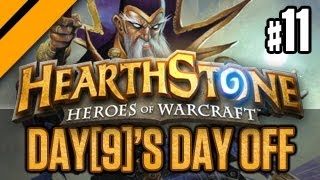 Day[9]'s Day Off - Hearthstone - Heroes of Warcraft - P11