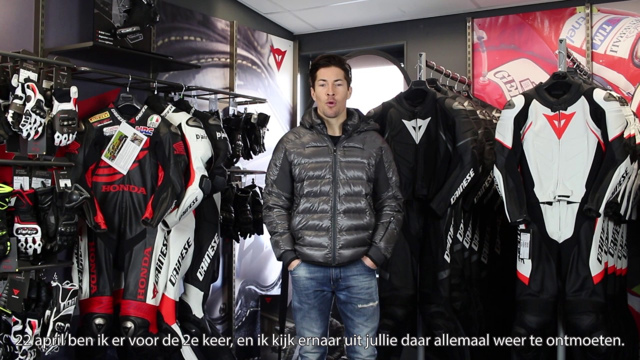 ten kate motorkleding