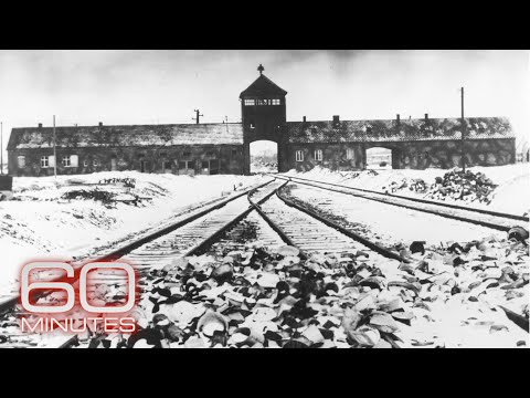From the archives: Auschwitz's atrocities