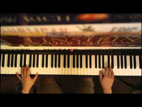 """Awakening"" Modern Classical Art Music"