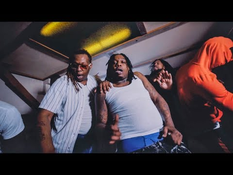 Gwapo Chapo | Don Dotta | Looney Babie - No Hook [Shot By DineroGangRay]