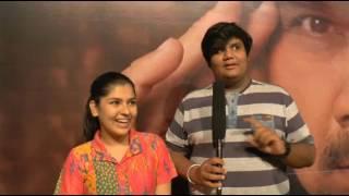 Needhi Bhanushali & Kush Shah talking about Mentalist Kedar's MIND IT Show