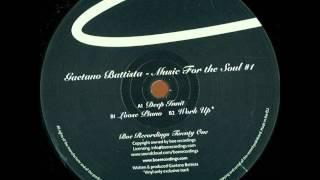 Gaetano Battista - Loose Piano