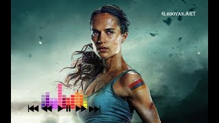 TOMB RAIDER Official Soundtrack  trailer #2 Песня из второго трейлера к фильму Лара Крофт(2018)