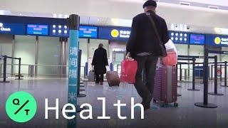 China's Coronavirus Epicenter Wuhan Lifts Lockdown