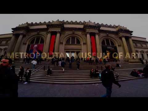 HOW TO GET FREE Metropolitan Museum of Art ticket or New Yor