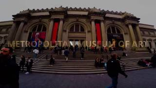 HOW TO GET FREE Metropolitan Museum of Art ticket or New York City Pass admission ticket - Don't buy