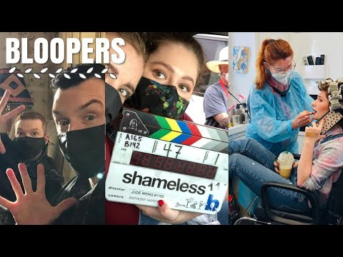 Download Shameless Season 11 Bloopers   Behind the Scenes   Cast Fun