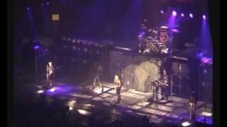 Rammstein - 05 Rein Raus - Live Barcelona 2004