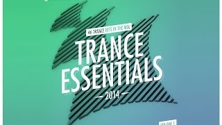 Trance Essentials 2014, Volume 1 [OUT NOW!]