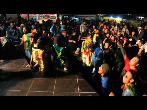 R.A.S UMAHA - Lelah - Fredy Marley (Cover)