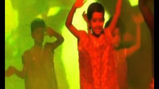 Pooja International Academy , Fiesta - 2015 , Song Apna Har Din Aise Jeeyo Jaise ke aakhri ho