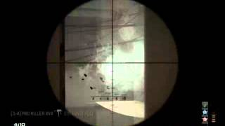 CaptainCrunch71- This Is Some Tough Glass MW3 Clip