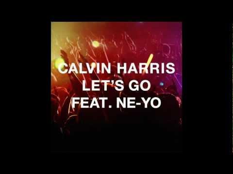 Calvin Harris - Let's Go (feat. Ne-Yo) (Acapella)