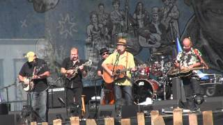 My Better Years - Seldom Scene at Hardly Strictly 2013