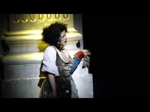 DERNIERE/1789, les amants de la Bastille - La nuit m'appelle (intégrale) - Caroline Rose
