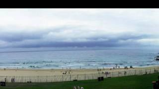 Bondi Beach..