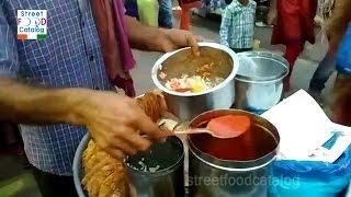 bhel puri chutney recipe