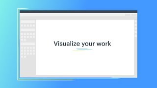 Work Visually with Lucidchart