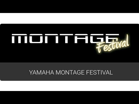 Yamaha montage festival [Samuel Costa]