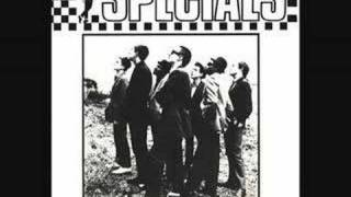 The Specials - Pearls Cafe