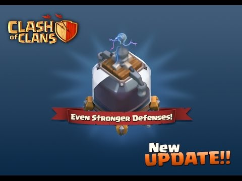 Clash Of Clans New Update Coming Soon | www.pixshark.com ...
