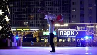 Сказочное ледовое шоу от LA SKADI.